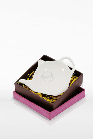 Teaware & Accessories - Tea Bag Holder - Teacupsfull