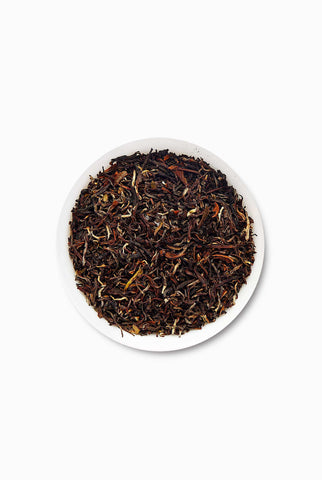 Margarets Hope Tippy Clonal Second Flush Tea - Teacupsfull