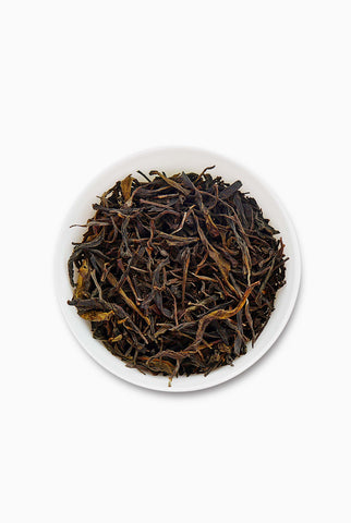 Organic Oolong Tea- Buy Organic Oolong Tea online in India on Teacupsfull