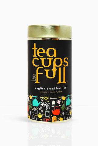 English Breakfast Tea - Teacupsfull, Best English Breakfast Tea, Best Assam English Breakfast Tea, Best Breakfast Tea Brand, Best English Breakfast Tea brand, Best Assam Tea Brand, Buy Assam Tea online, Tea Cups Full; Breakfast tea; Assam Orthodox, Best Assam Orthodox tea; Orthodox Tea