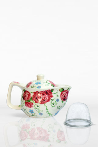 Small Tea Pot - For One