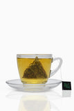 Drink Organic Darjeeling Green Tea for Weight Loss