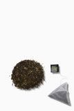 Organic Darjeeling Green Tea Leaves India
