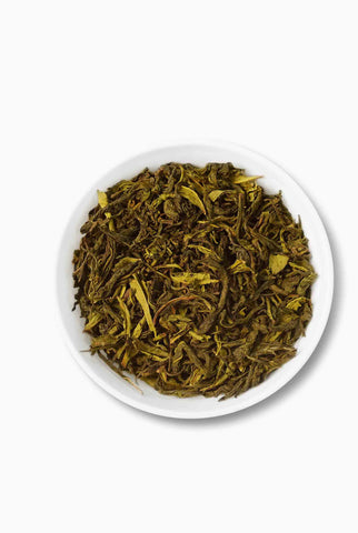 Himalayan Green Wonder Green Tea, 100% Natural Green Tea leaves