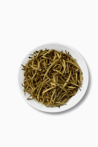 Silver Needle White Tea, Darjeeling White Tea - Mist White Silver Needles Teacupsfull; Best White Tea in India, Buy White Tea online in India, Buy Darjeeling White Tea online, Darjeeling White Tea brand - Teacuspfull