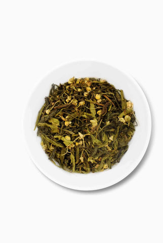 Chamomile; Chamomile Green Tea; Best Green tea for Weight Loss