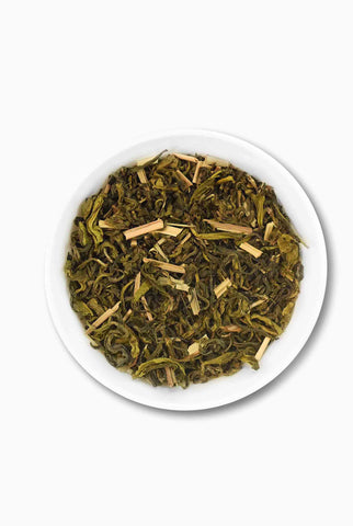 Buy Lemongrass Green Tea on Teacupsfull, Buy Detox Green Tea - Teacupsfull, Best Green Tea for Weight loss in India - Teacupsfull; Best Green Tea brand for weight loss- Teacupsfull