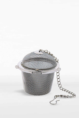 Tea Infuser for Loose Tea - Teacupsfull