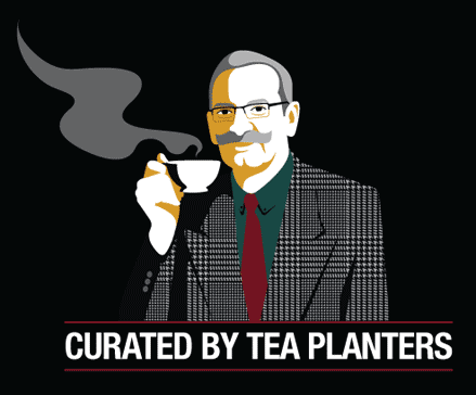 Tea Master Logo - Teacupsfull