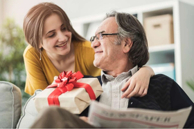 Why Gift Giving is Good for You