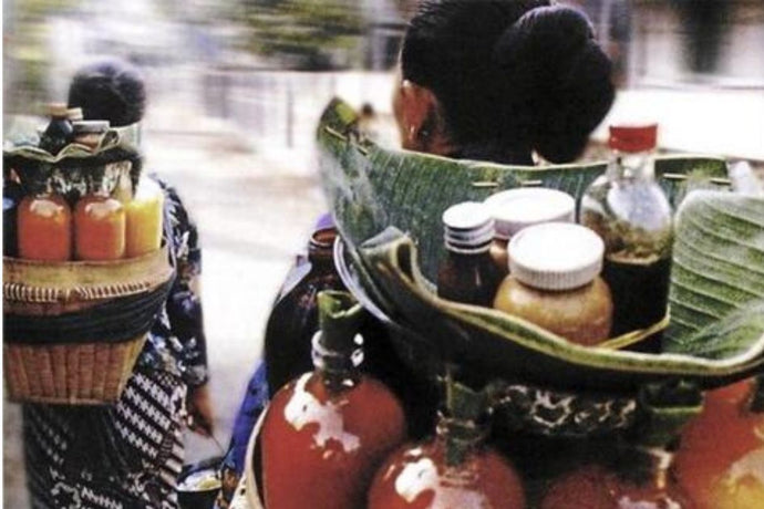 How this popular Jamu drink benefits Women's Health
