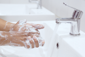 Five Little Known Facts About Good Hand Hygiene