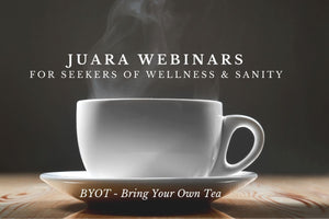 Community Support: Free Webinars to Keep You Sane through Stressful Times