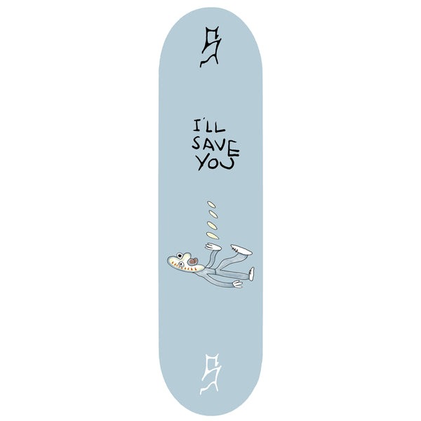RESTOCK! Save You Deck 8.25