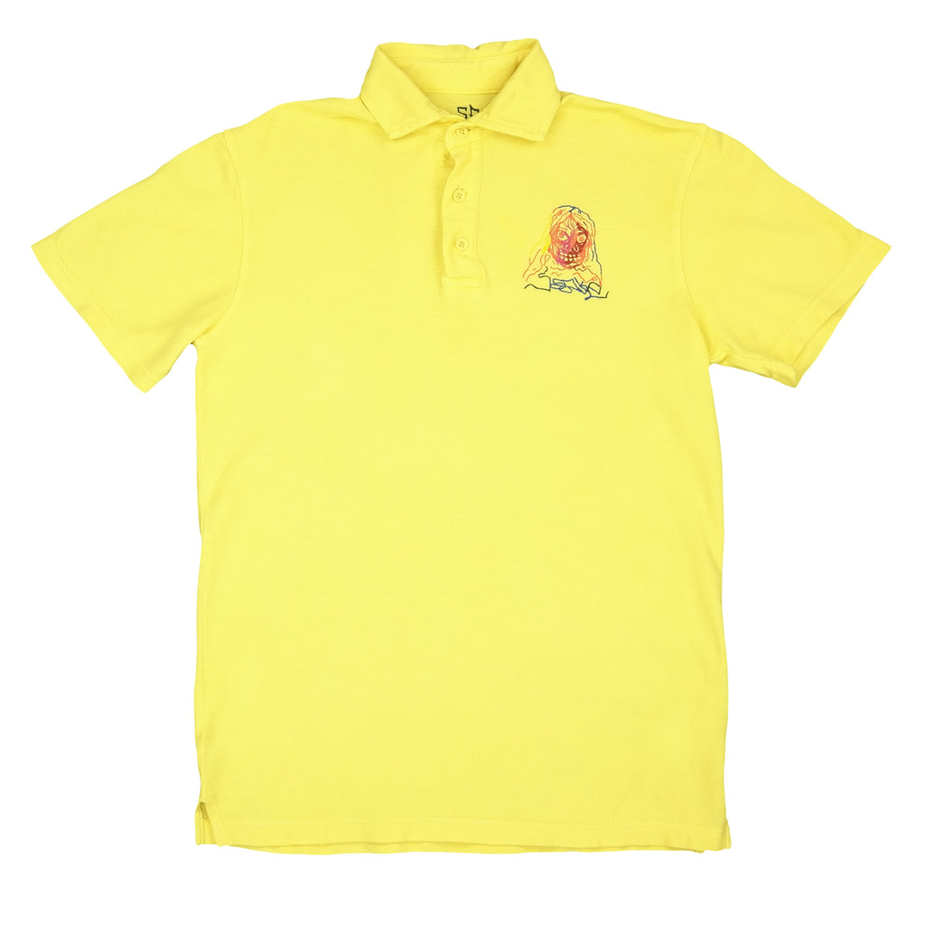 RESTOCK! Reaper Polo Yellow