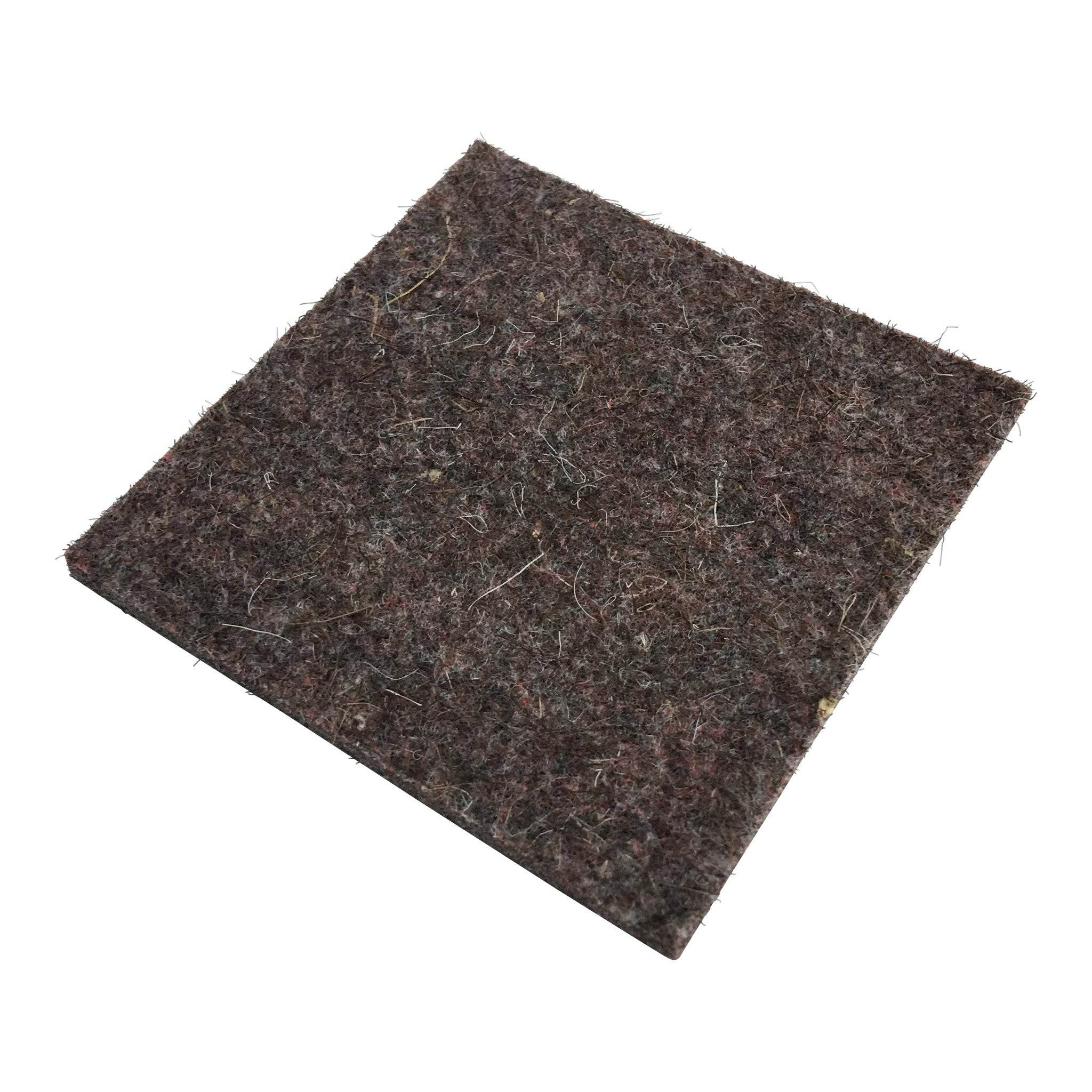 76mm x 76mm New  Industrial Strength Adhesive Felt Pads