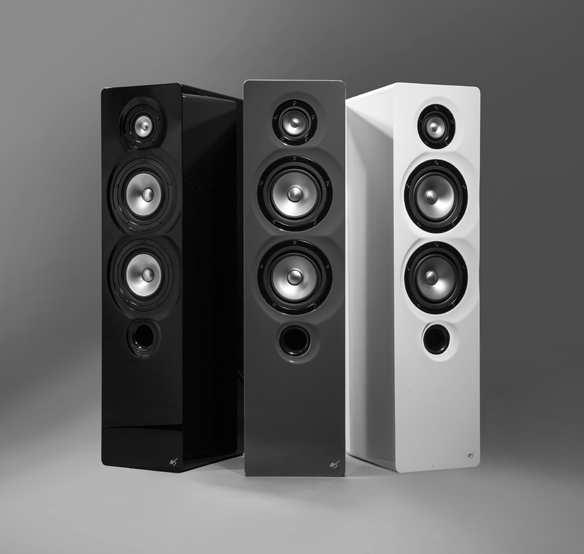 [MARKAUDIO-SOTA] Speaker series available in Hong Kong @ Headfiaudio