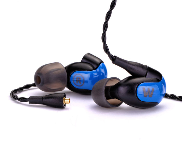 Westone W40 4-Driver Inner-Ear Monitors, Westone - HeadfiAudio