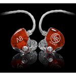 64 Audio A8 Custom Made Inner-Ear Monitors, 64 Audio - HeadfiAudio