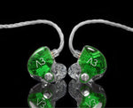 64 Audio A3 Custom Made Inner-Ear Monitors, 64 Audio - HeadfiAudio