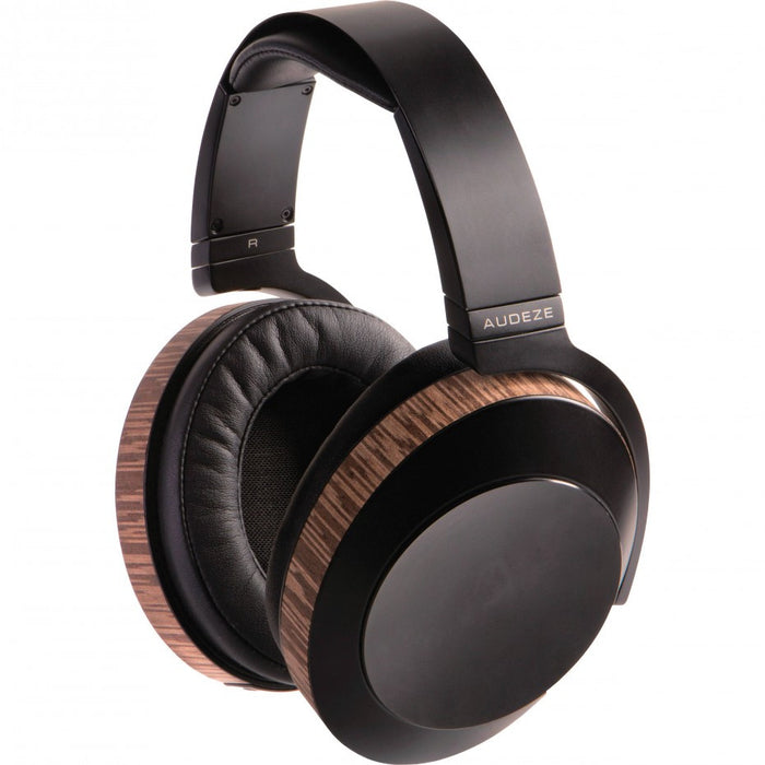 Audeze EL-8 Fluxor Uniforce Planar Magnetic Headphones with Apple and Standard Cable [Closed], Audeze - HeadfiAudio