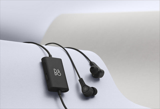 B&O Play Beoplay E4 Premium Earphones, B&O Play - HeadfiAudio