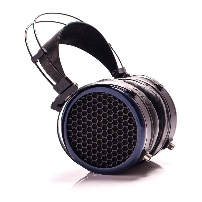 MrSpeakers Ether FLOW Headphone with 10'DUM Cable, MrSpeakers - HeadfiAudio