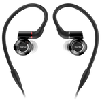 DUNU DK-3001 3 Balanced Armature + 1 Dynamic Driver Hybrid Audiophile In-ear Earphone IEMs, Dunu - HeadfiAudio
