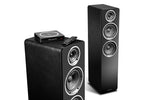 Wharfedale Diamond Active 2 (A2) Floorstanding Hi-Fi Stereo Speakers, Wharfedale - HeadfiAudio