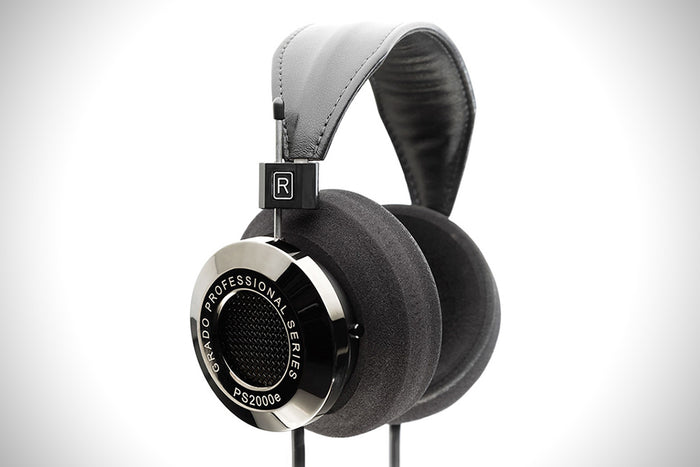 Grado Superiore PS2000e Headphone, Grado Labs - HeadfiAudio