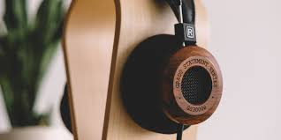 Grado Labs GS3000e Cocobolo wooden Headphone, Grado Labs - HeadfiAudio