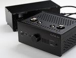LINEAR TUBE AUDIO MICROZOTL MZ3 Headphone Amp/ Preamp/ Integrated Amplifier
