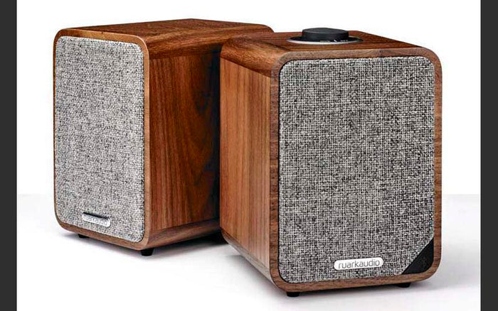 Ruark Audio MR1 Mk2 Bluetooth speaker system, Ruark Audio - HeadfiAudio