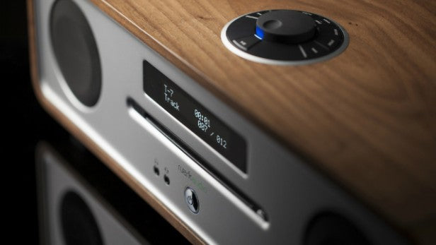 Ruark Audio R4 MKIII INTEGRATED MUSIC SYSTEM, Ruark Audio - HeadfiAudio