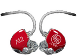64 Audio A12 Custom made Inner-Ear Monitors, 64 Audio - HeadfiAudio
