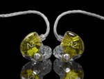 64 Audio A2 Custom Made Inner-Ear Monitors, 64 Audio - HeadfiAudio