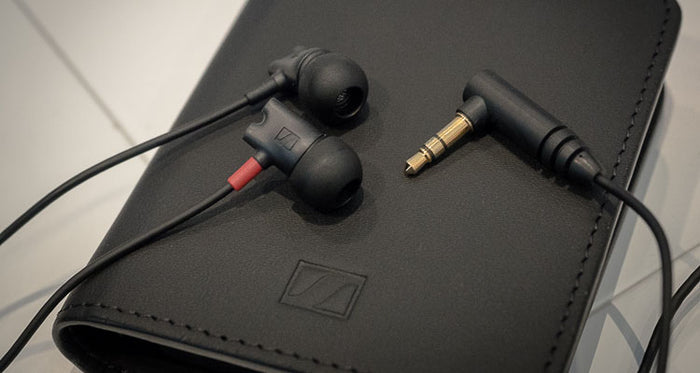 Sennheiser IE800s In Ear Headphones Earphones, Sennheiser - HeadfiAudio