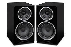 Wharfedale diamond 220 2-way Bookshelf Speaker, Wharfedale - HeadfiAudio