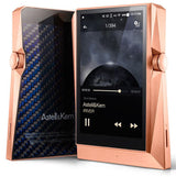 Astell & Kern AK 380 Portable High-Resolution Audio Player (256GB) - Copper, Astell & Kern - HeadfiAudio