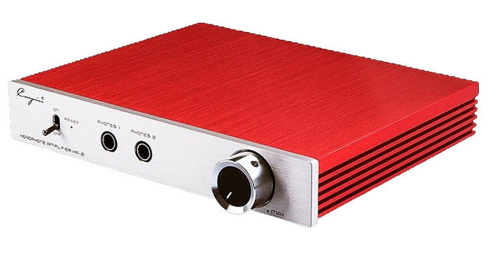 Cayin HA-2i Desktop Headphone Amplifier, Cayin - HeadfiAudio