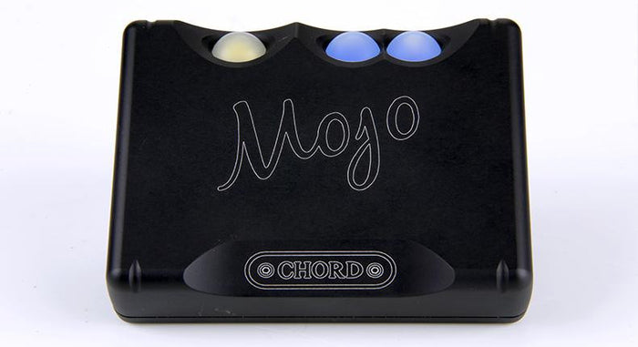 Chord Mojo - Portable DAC/ Headphone Amplifier (AMP), Chord - HeadfiAudio