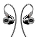 RHA CL1 Precision In-Ear Headphone with CL Dynamic + Ceramic Plate Transducers, RHA - HeadfiAudio