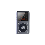Fiio X3II DSD Music Player with DAC and Amplifier (External Support 128GB), Fiio - HeadfiAudio
