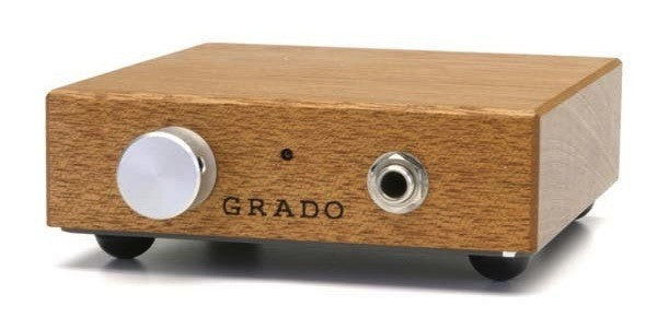 Grado Labs RA1 Headphone Amplifier (Batteries), Grado - HeadfiAudio