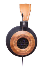 Grado Labs Statement Series GS2000e Headphones (Balanced), Grado - HeadfiAudio