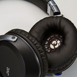 JVC HA-SS01 Hi-Res Audio Overhead Headphone, JVC - HeadfiAudio