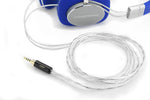 Lear C10 (The Silver Fox) Cable, Fiio - HeadfiAudio