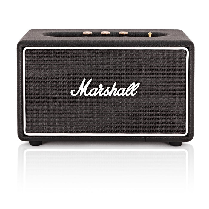 MARSHALL ACTON BLUETOOTH Speaker, Marshall - HeadfiAudio