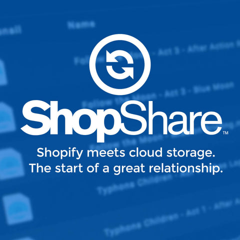 ShopShare Video