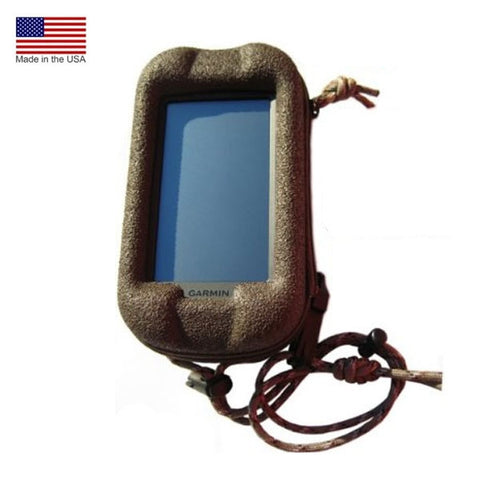 Heavy Duty Case for Garmin Montana (Brown)